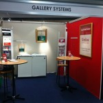 Gallery Systems trade show
