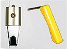 Standard Allen Key Hook